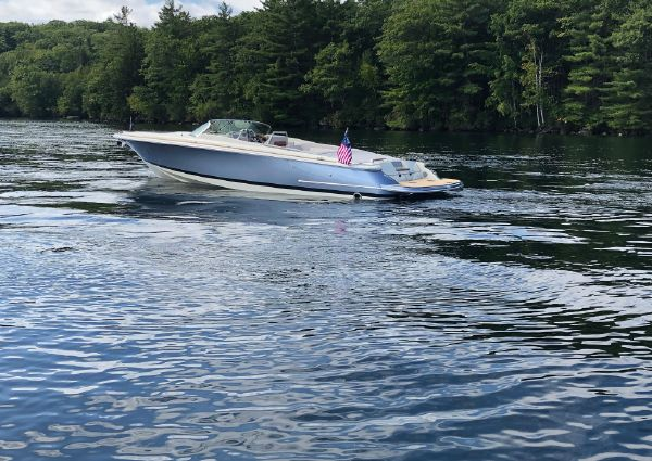 Chris-Craft Launch 30 image