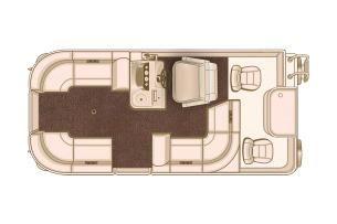 2018 Starcraft CX 21 CF