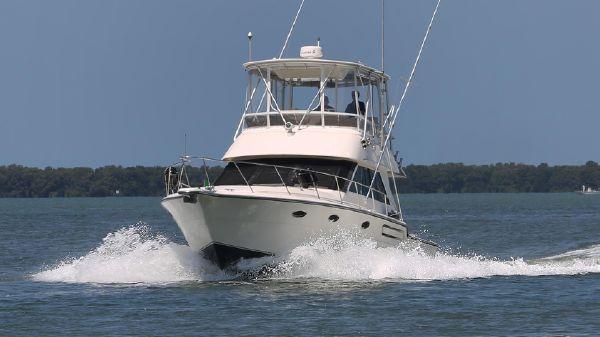 Tiara Yachts 3600 Convertible