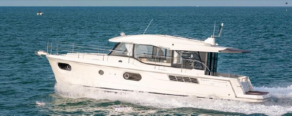 Beneteau Swift Trawler 41 Sedan image