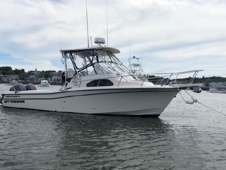 Grady-White 282 sailfish image
