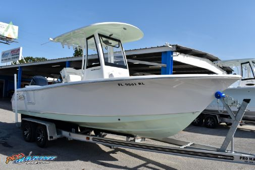 Sea Hunt Ultra 235 SE image
