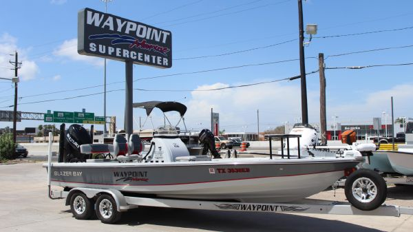Boats For Sale - Waypoint Marine