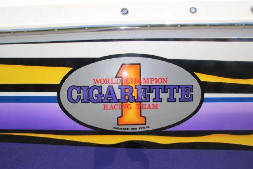 Cigarette Rough Rider 46 image