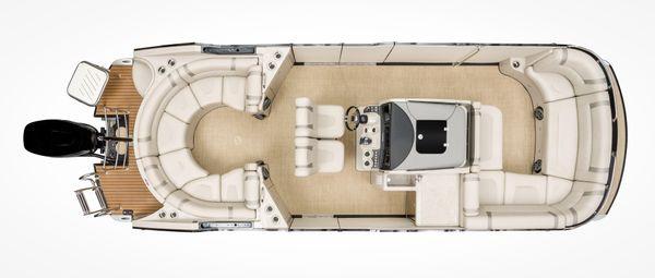 Harris FloteBote v 270 image