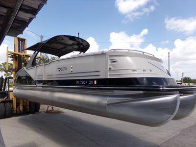 2017 Harris FloteBote<span>v 270</span>