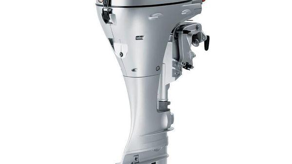 Honda BF10D3SH