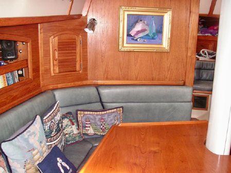 Pacific Seacraft 44 image