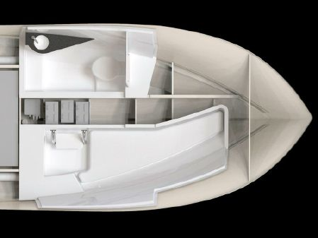 Albemarle 27 Dual Console image
