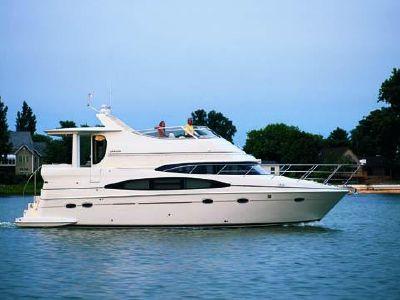 2001 Carver<span>466 Motor Yacht</span>