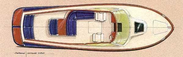 Hinckley Talaria 29 R image