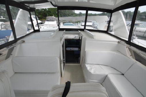 Hatteras Cockpit Motor Yacht image