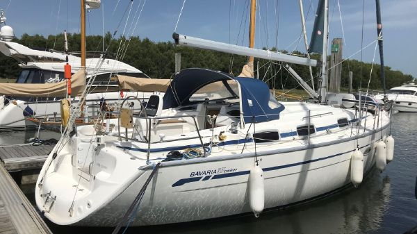 Boats For Sale - Bucklers Hard Yacht Brokers