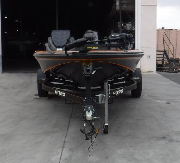 Tracker Nitro Z18 SC image
