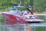 Cruisers Sport Series 338 Bow Rider Palm Beach Editionimage