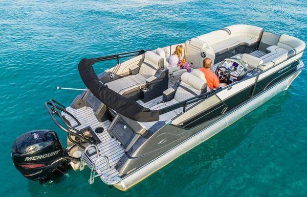 2018 Crest Caribbean 250 SLR2