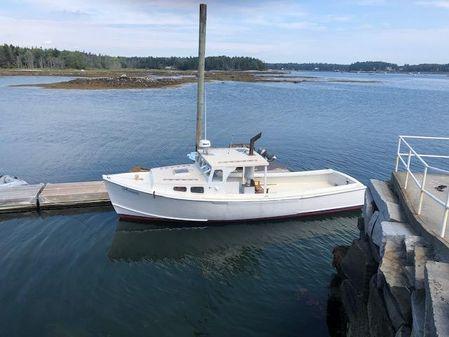 Arno Day Lobster Cruiser/Picnic Boat image