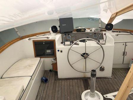 Ocean Alexander 43 Sedan image