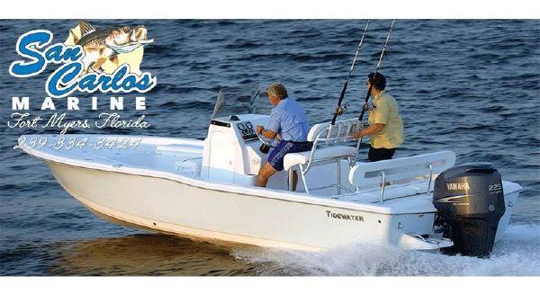 Tidewater 2400 Baymax