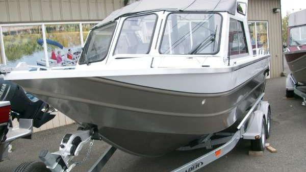 Thunderjet Elite 210 Offshore