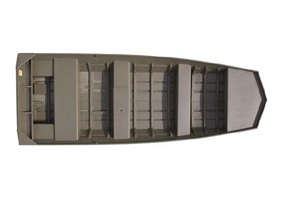 Crestliner CR 1852MT - main image