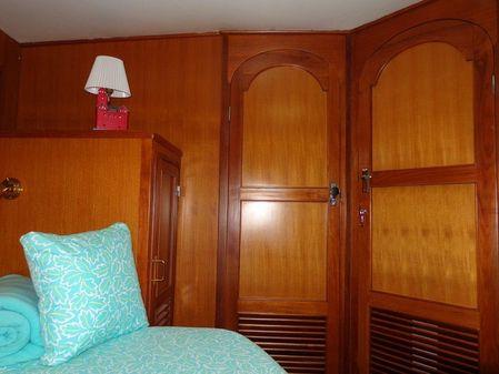 Jefferson 45 Motor Yacht image