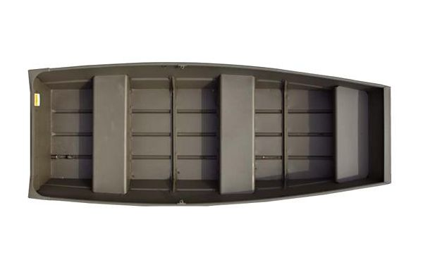 2018 Crestliner CR 1040