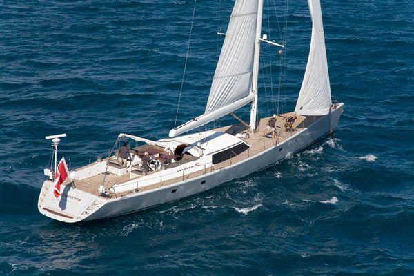 Yachting Developments 100' - main image