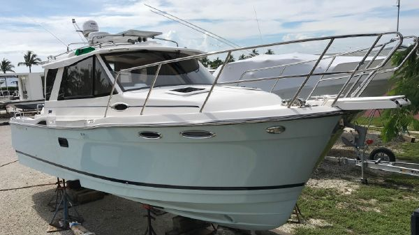 Cutwater C28 LE Diesel Trade IN