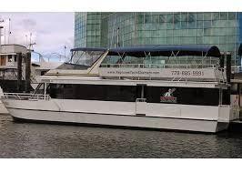 Skipperliner Coastal Cruiser
