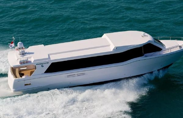2019 Utility Series Waveshuttle 56
