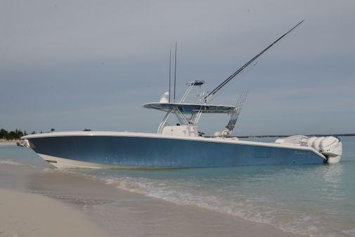Bahama 41 Open Fisherman image