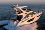 Cruisers Yachts 60 Flyimage