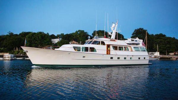 Broward Motoryacht