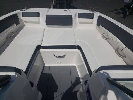 Bayliner DX2250 image