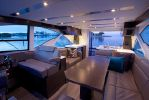 Cruisers Yachts 54 Flyimage