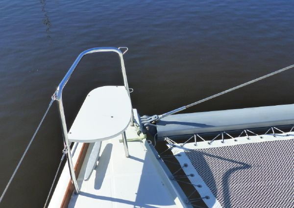 Lagoon 410 image