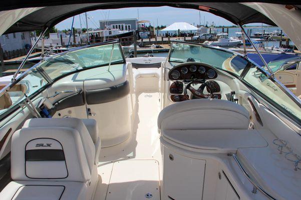 Sea Ray 290 Select EX - main image
