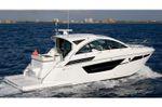 Cruisers Yachts 50 Cantiusimage
