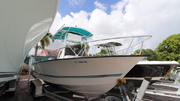 Key Largo 206 CC