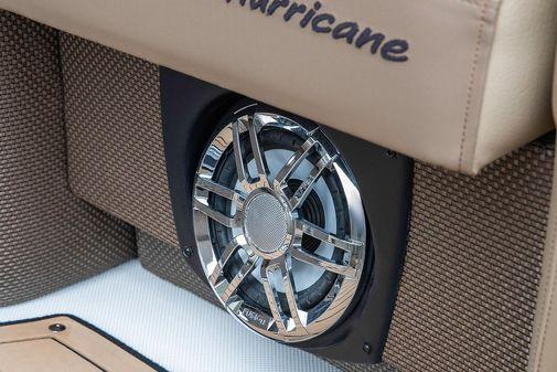 Hurricane FunDeck 236 SFL OB image