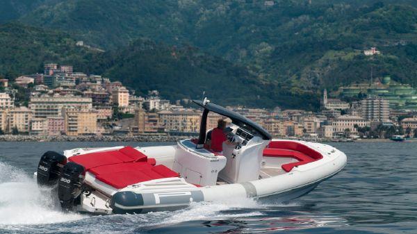 Pirelli 1100 Sport