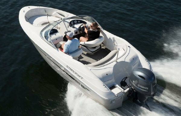 2020 Starcraft Limited Runabout 172 OB Sport