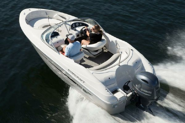 Starcraft Limited Runabout 172 OB Sport - main image
