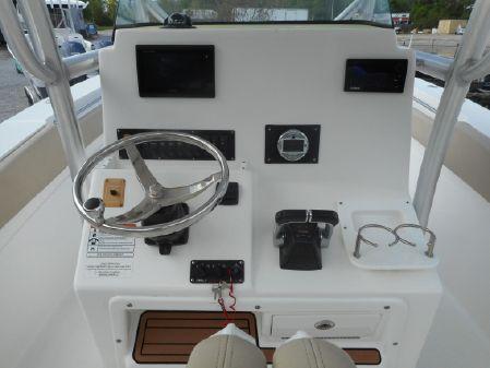 Sea Fox 286 Commander image