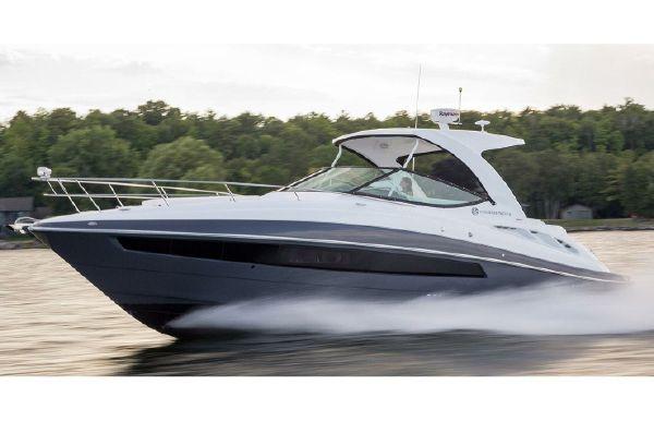 Cruisers Yachts New Boat Models - Apex Marine Sales