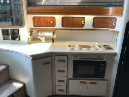 Sea Ray 42 Sundancer image