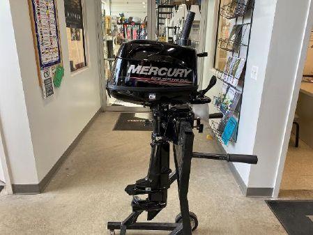Mercury 5 HP 4-Stroke  image