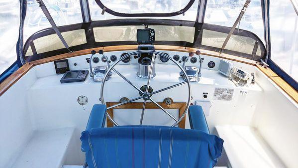 Gulfstar 36 Mk II Trawler image
