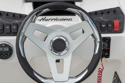 Hurricane FunDeck 236 OB image